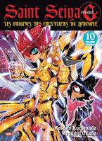 Saint Seiya épisode G T10 Ed double