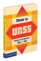Made in URSS / design et graphisme 1950-1989