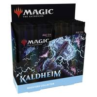 Kaldheim - Booster Collector (Boîte de 12 boosters)