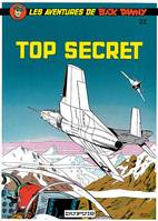 BUCK DANNY - NO 22: TOP SECRET, Volume 22, Top secret