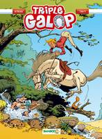 9, Triple Galop - tome 09