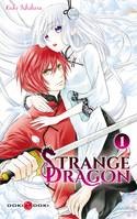Strange Dragon - vol.01