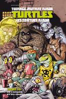 Les tortues ninja, 10, Teenage mutant ninja Turtles