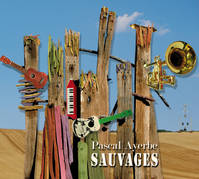 Sauvages / Pascal Ayerbe