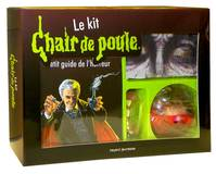 Coffret Chair de poule, Le kit