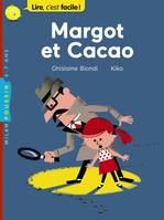 Margot et cacao