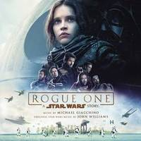 rogue one star wars story lp