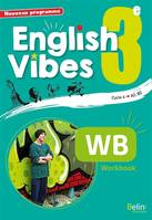 English Vibes 3e workbook