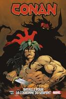Conan : La couronne du serpent