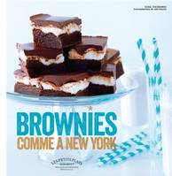 Brownies comme à New York