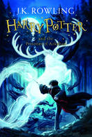 HARRY POTTER AND THE PRISONER OF AZKABAN / BOOK 4