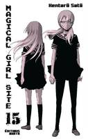 Magical Girl Site - tome 15