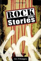 Volume 2, ROCK STORIES t2