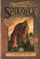 2, 2. Au-delà du monde de Spiderwick - cycle II
