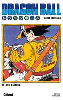 Dragon Ball - Édition originale - Tome 17