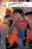 SUPER SONS  - TOME 4