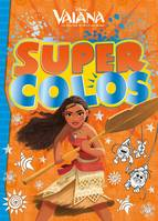 VAIANA - Super Colos - Disney
