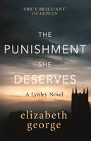 The Punishment She Deserves (Anglais)