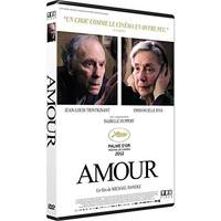 Amour  - DVD -