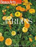Jardins, Exposition au Grand Palais, galeries nationales du 14 mars au 24 juillet 2017
