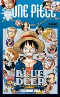 One piece Edition Originale, Blue deep, characters world, One Piece - Blue Deep
