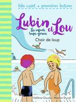 Chair de loup