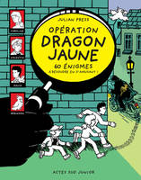 OPERATION DRAGON JAUNE (NE)