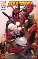 Deadpool nº13