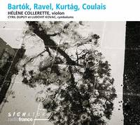 bartok, ravel, coulais