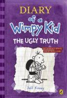 Diary Of A Wimpy Kid 5 : The Ugly Truth