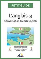 L'anglais, Conversation French-English