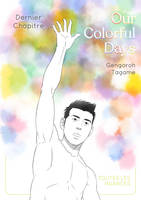 Our colorful Days - chapitre 21