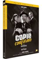Copie conforme (Édition Collector Blu-ray + DVD) - Blu-ray (1947)