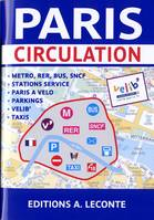 PARIS CIRCULATION