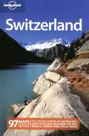 Switzerland 6ed -anglais-