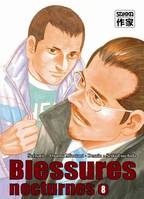 8, Blessures Nocturnes (Tome 8)