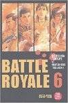 6, Battle Royale T06