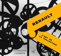 Renault - L'art de la collection