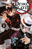 2, Demon Slayer - Tome 2