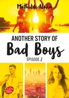 2, Another story of bad boys, Tome 2