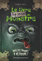 Le Livre top secret du monstre