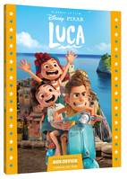 LUCA - Box-Office - L'Album du Film - Disney Pixar