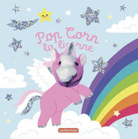 POP CORN LA LICORNE - EDITION SPECIALE