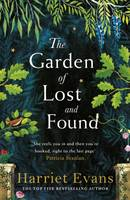 The Garden of Lost and Found, The NEW heart-breaking Sunday Times bestseller