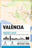 Valence pocket map