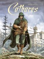 Cathares - Tome 02, Chasse à l'homme
