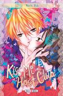 Kiss me Host Club T03