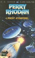 L'agent atemporel - Perry Rhodan
