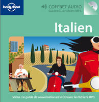 Coffret audio Italien