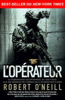 L'opérateur, Best-seller du New York Times